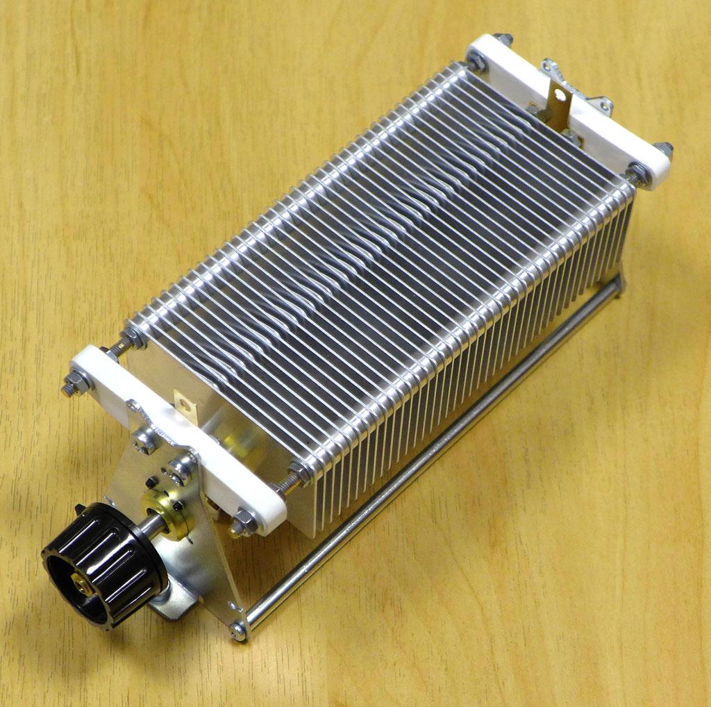 Подстроечный конденсатор своими руками фото 537